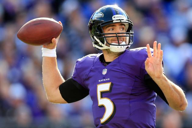 Debate: Will Flacco Live Up to His Giant Contract?