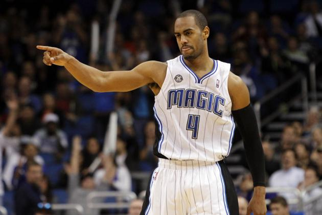 Afflalo's Eagerness to Improve Has Sparked Strong Start