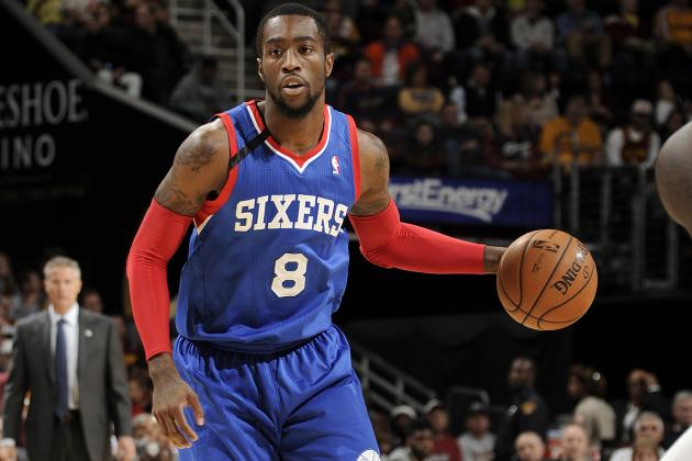 Tony Wroten Makes History with Triple-Double in First Career Start vs. Rockets