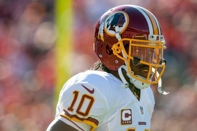 Debate: Who Will Have a Bigger Game, RGIII or Foles?