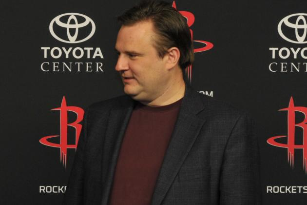 Debate: What Realistic Trade Do You Want to See Rockets Pull Off?