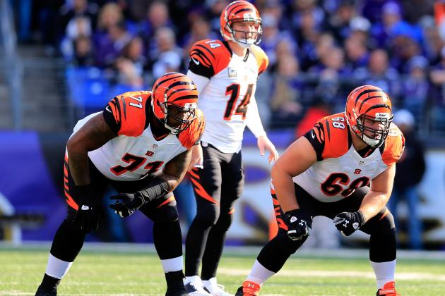 Debate: What's the Bengals' Biggest Obstacle to Winning the AFC North?