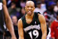 Sam Cassell 'Honored' by Dance Imitations