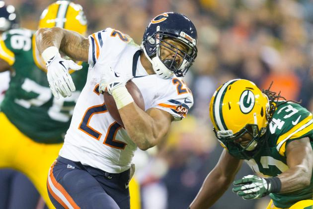 Debate: Who's Going to Win the NFC North?