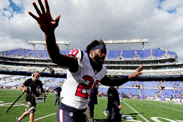 Why the Washington Redskins Will Regret Not Signing Ed Reed