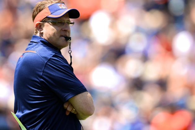 Defining the 'Gus Malzahn System' and Why It Just Might Work Against Bama