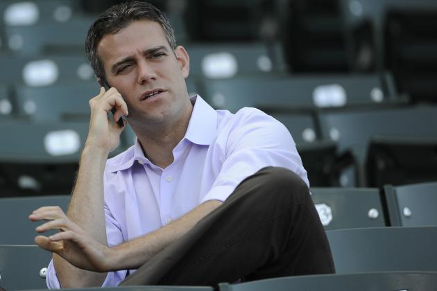 Cubs Will Buy Low This Offseason with Hopes to Sell High in July