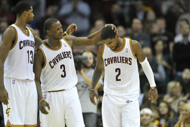 Debate: How Many Wins Will the Cavs Finish with This Season?