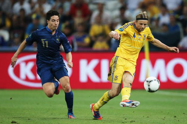 Ukraine vs. France: Assessing Both Teams' World Cup Hopes Ahead of Playoff