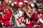 Chiefs Fan Sells Wedding Ring for Tix vs. Broncos