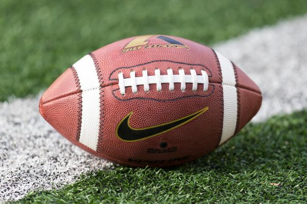 High School Football Player Chad Stover Passes Away Following Head Injury