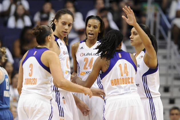 WNBA Averaged More Viewers Than MLS This Season