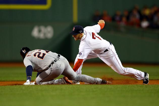 Is Stephen Drew or Jhonny Peralta the Better Free-Agent Shortstop Target?