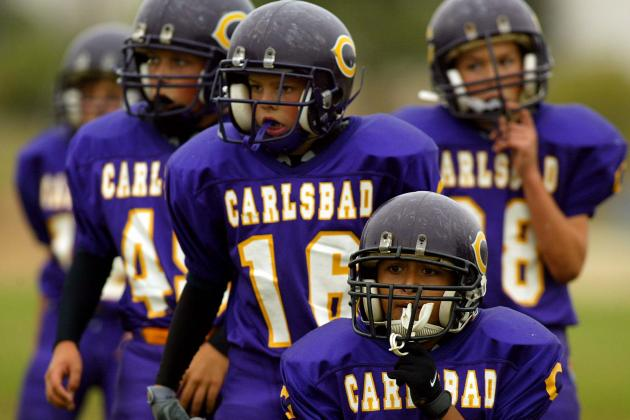 Pop Warner Participation Reportedly Drops Due to Concern over Head Injuries