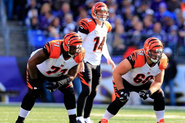 Browns vs. Bengals: Breaking Down Cincinnati's Game Plan