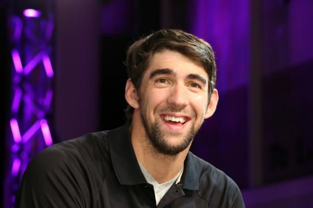 Michael Phelps Re-Enters Drug Testing Pool for International Competition