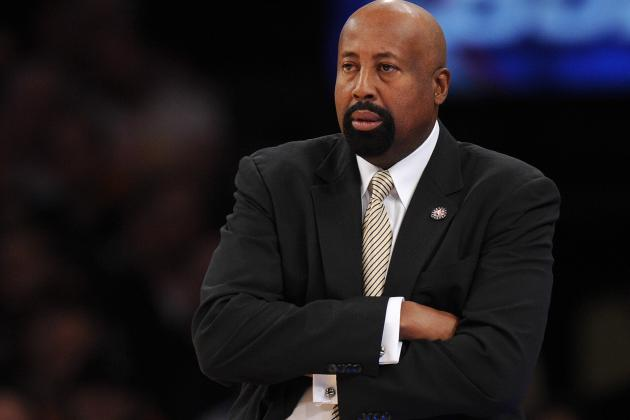 Breaking Down Adjustments Mike Woodson Must Make for NY Knicks