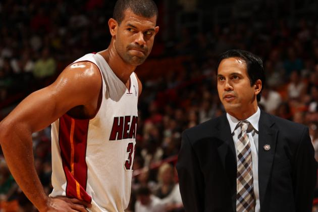 'Nickname Night' Offers Heat's Shane Battier Chance to Honor Family Name