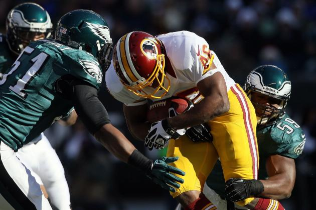 Dissecting Most Crucial Matchups in Eagles' Week 11 Contest with Washington