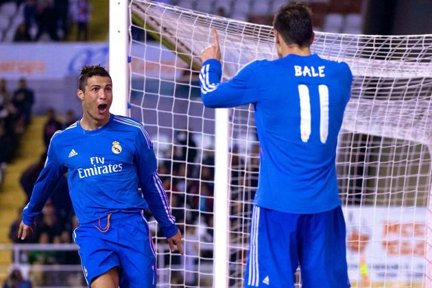 Watch Out, La Liga: Gareth Bale, Cristiano Ronaldo Set to Explode at Real Madrid