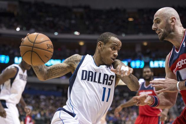 Monta Ellis: Why He's Been the Dallas Mavericks' Best Player So Far