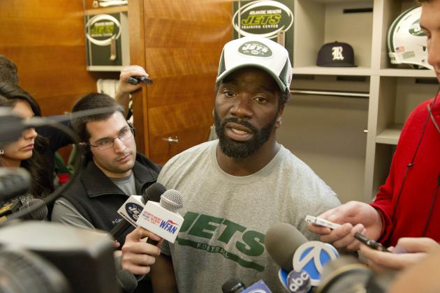 Why the New York Jets Made a Big Mistake Signing Ed Reed