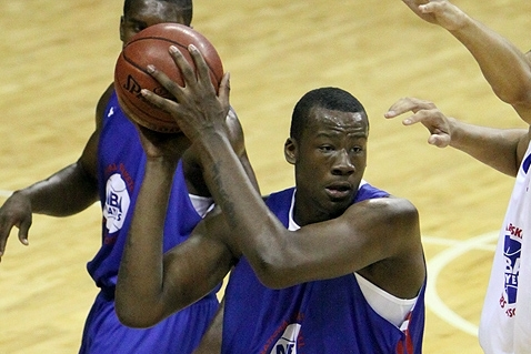 Cliff Alexander to Kansas: Jayhawks Land 5-Star PF Prospect