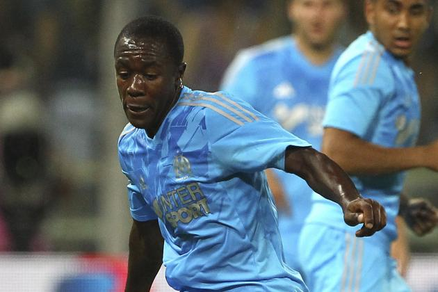 Scouting Report on Chelsea Target Giannelli Imbula: Is He Worth £25 Million?