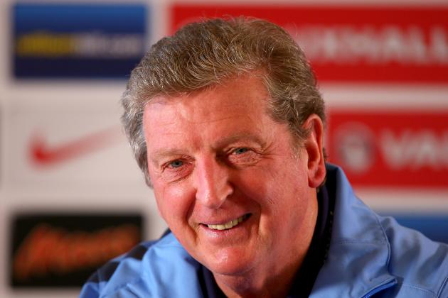 Roy Hodgson's Evolution as England Manager So Far