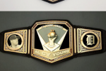 Cy Young Winners to Get WWE Belts