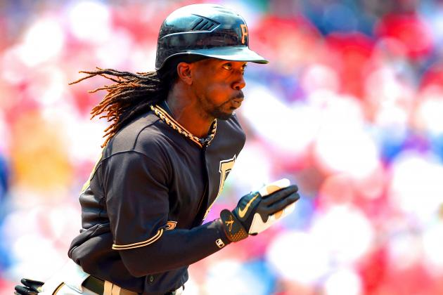 How 2013 NL MVP Andrew McCutchen Has Become MLB's Model Superstar