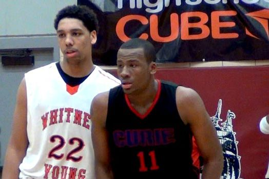 Cliff Alexander: What Landing 5-Star Stud Would Mean for Fighting Illini