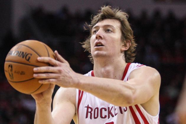 Sources: Asik's Trade Request Denied Again