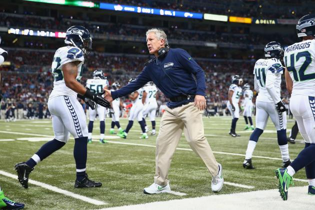 5 Fun and Relevant Facts About the Seahawks Heading into Week 11