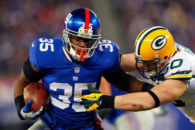 Dissecting Crucial Matchups in New York Giants' Week 11 Contest with Packers