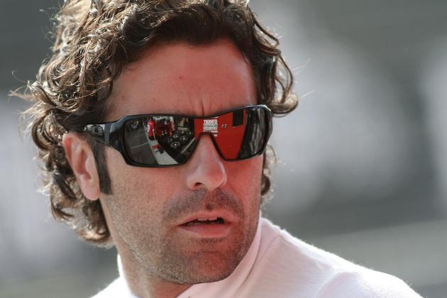 Complete Timeline of Dario Franchitti's Career