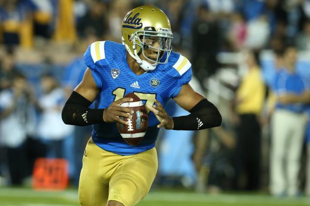 Washington vs UCLA: How Bruins Can Avoid Upset Against Huskies