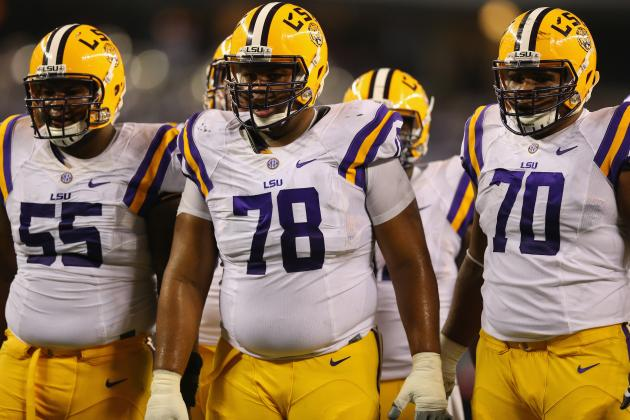 LSU Football Film Study: Tigers' Struggles Linked to a Lack of Communication