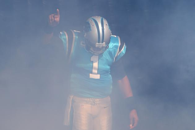 How the New England Patriots Can Silence Cam Newton, Carolina Panthers Offense