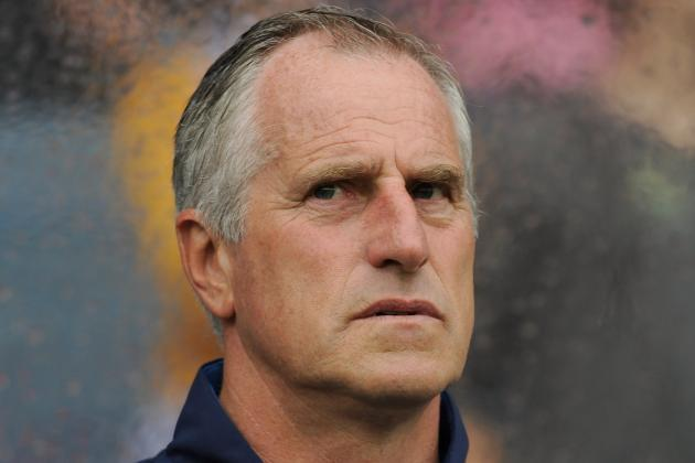 Legendary Goalkeeper on Cancer and Coaching