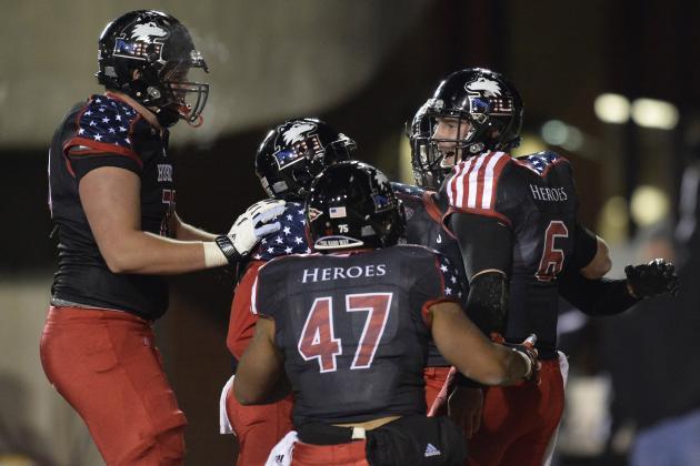 College Football Uniform Watch for Week 12