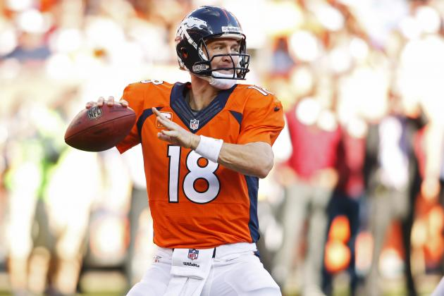 Denver Broncos: Would Victory over Chiefs Make Them Super Bowl Favorites?