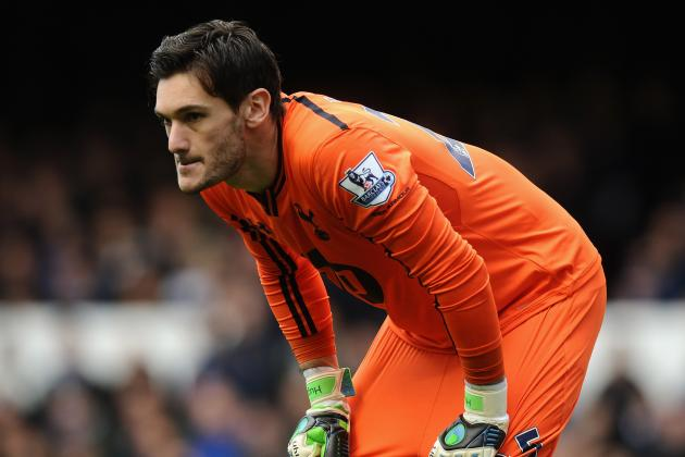 Hugo Lloris Confirms He Is Fit for France and Could Have Faced Newcastle