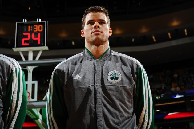 What Is Kris Humphries' Role with the Boston Celtics?