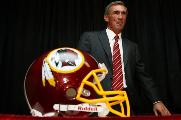 Mike Shanahan's Contract Situation: What It Means for the Washington Redskins