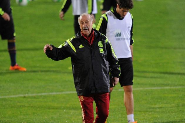 Del Bosque Agrees 2-Year Extension
