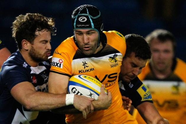 London Wasps: Chris Bell returns to captain Wasps Club News