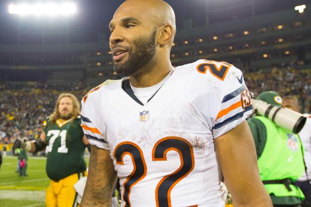 Ravens Bracing for Bears' Matt Forte