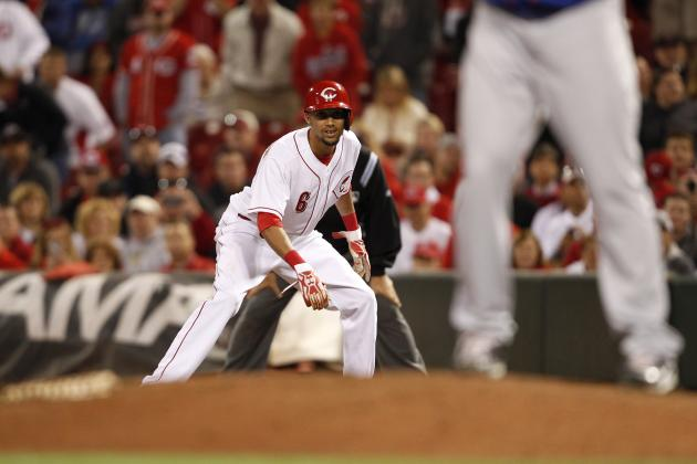 Is Billy Hamilton Ready to Star If Reds Let Shin-Soo Choo Walk?