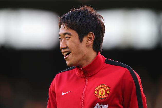 Shinji Kagawa Picked Manchester United over Real Madrid, Reveals Jose Mourinho